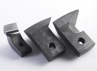 Knives for saw milling 2